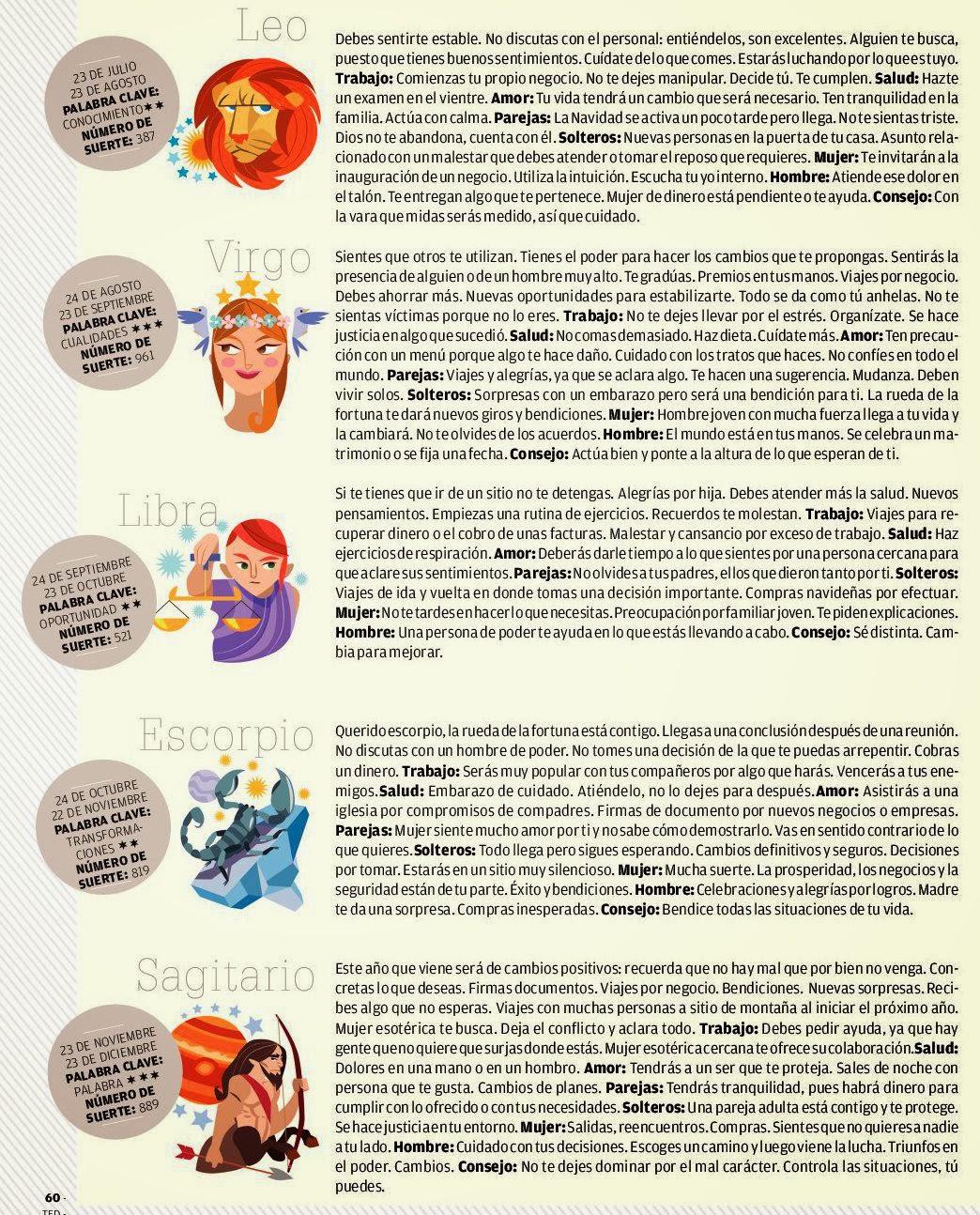 20131208 TODO1 60 1 G1 Horóscopo por Adriana Azzi Sedes