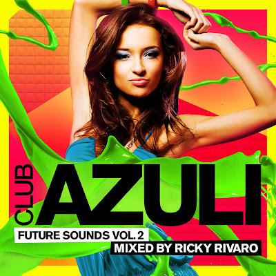 Club Azuli, Future Sounds Vol.2