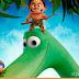 'O Bom Dinossauro', novo filme da Disney • Pixar, ganha primeiro trailer