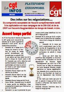 CGT infos de mai2014