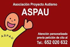 Asociate a Aspau! Son solo 30 euros anuales. PINCHA LA IMAGEN Y LEE.