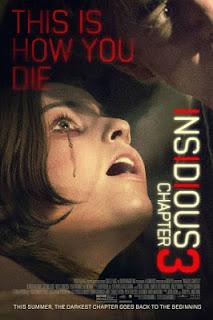 Insidious Chapter 3 (2015)