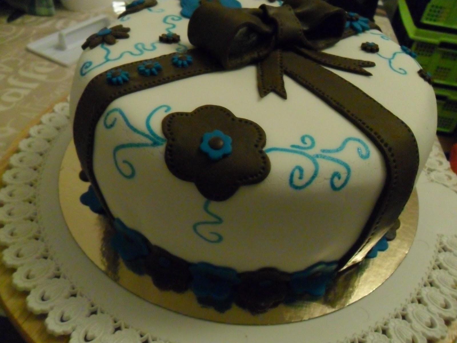 Delicious sugar g teau anniversaire 40 ans - Gateau anniversaire 4 ans ...