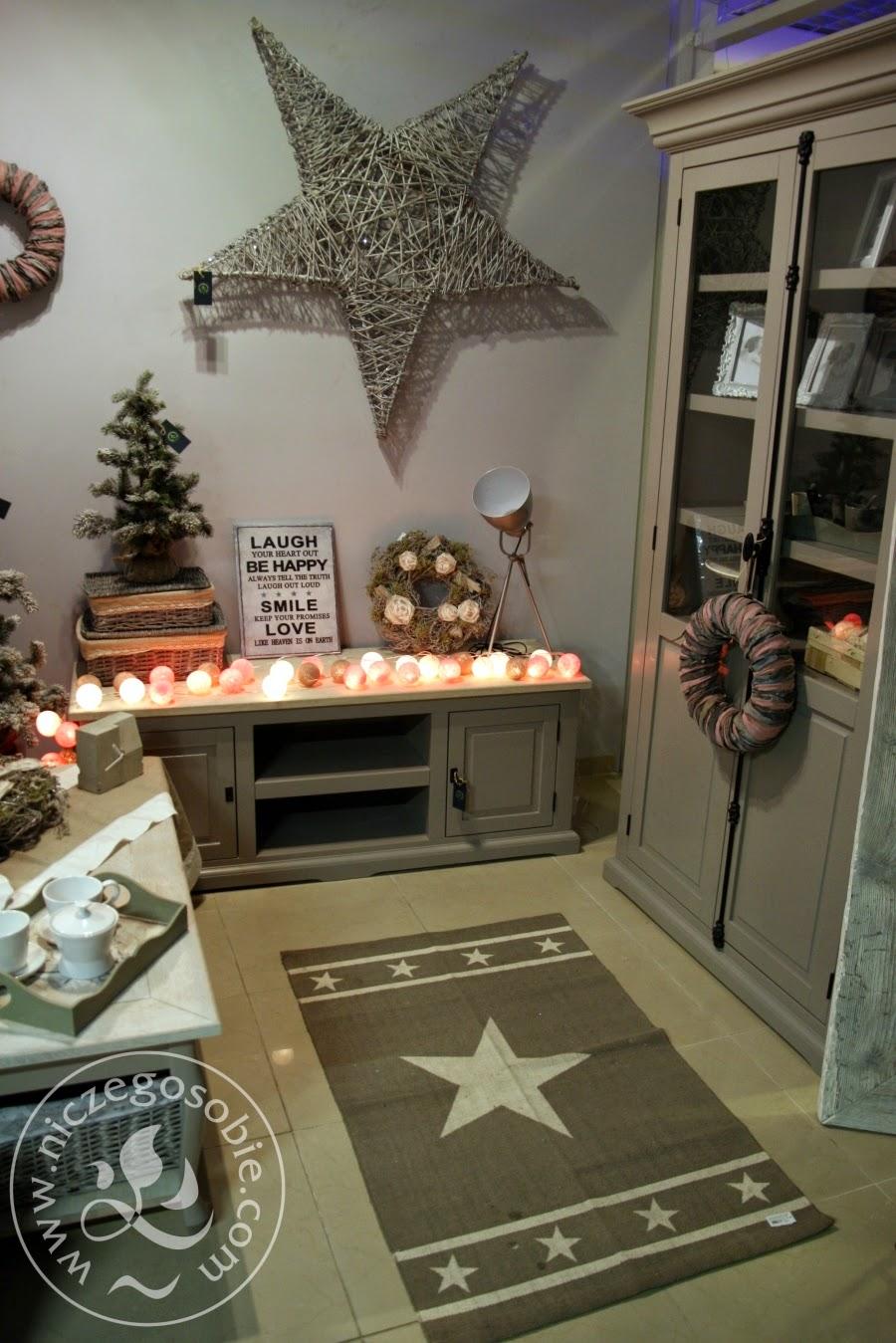 Niczego Sobie: gustowne, stylowe, eleganckie dekoracje domu
