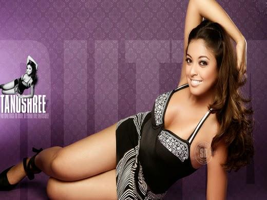 tanushree dutta hot cleavage hd wallpapers