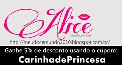 Alice Web Design