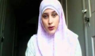Fans Lady Gaga Temukan Hidayah Islam