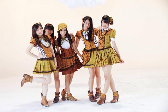 Foto Wallpaper JKT48