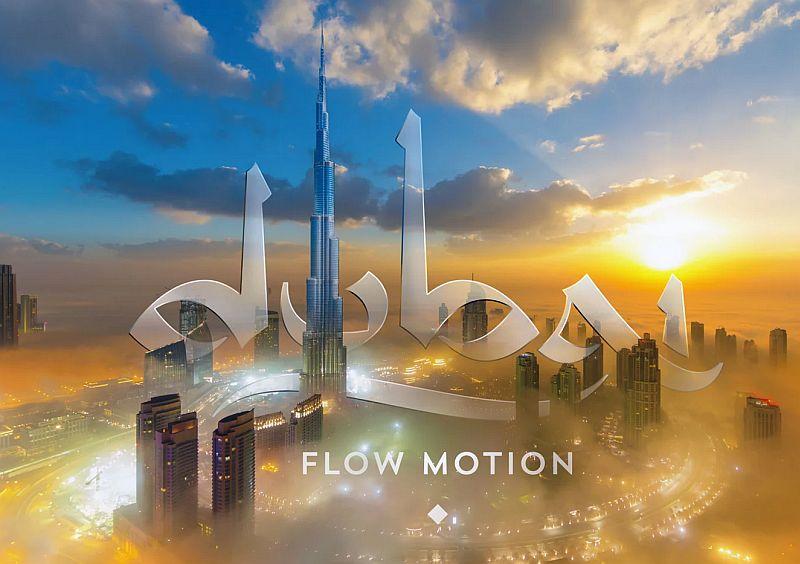 Dubai und Barcelona Flow Motion - Timelapse der Extraklasse - Atomlabor Webtipp