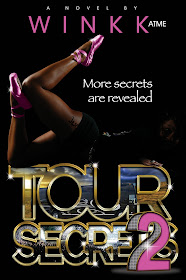 """TOUR SECRETS 2"" by WINKK"