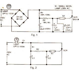 Incredible Ac Mains Lamp Flasher Circuit Diagram Diy Wiring Digital Resources Jebrpkbiperorg