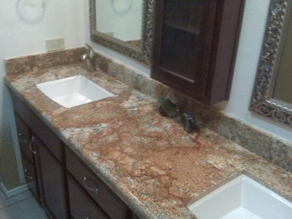 Bulldog Design Build Llc Kitchen And Bathroom Counter Top