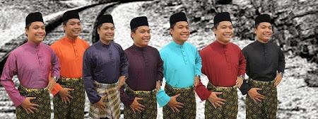 Koleksi Baju Melayu Raya 2014. Jangan Baca Kalau Anda Tak Suka Baju Melayu Yang Berkualiti!!!