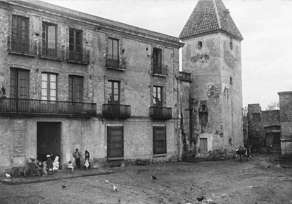 Joaquim verdaguer i caball masia de can viver de - Masias en terrassa ...