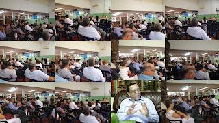 Se acerca la entrega de las instalaciones utilizadas por el Centro de Formación para el Empleo al INEM Cartagena José Manuel Rodríguez Torices