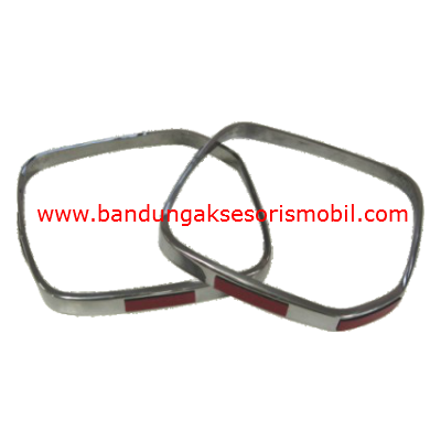 Ring Spion Stainless Kijang 2003