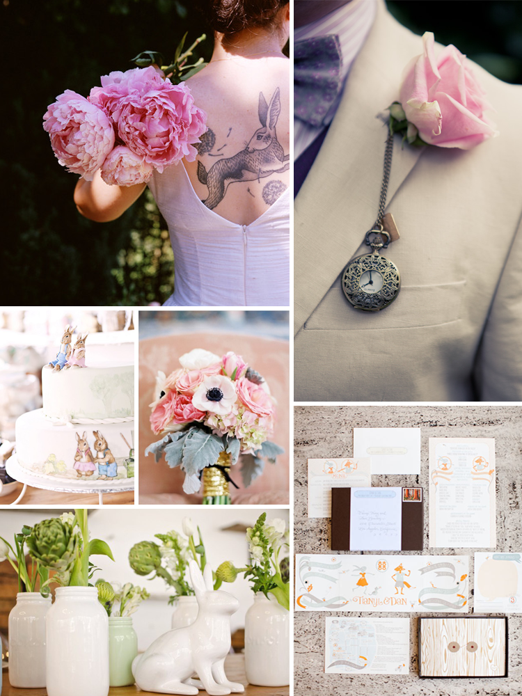 Savannah Wedding Planning and Bridal Boutique: Ivory and Beau: March ...