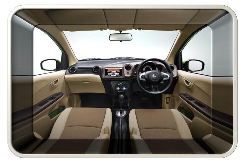 LMPV Honda Mobilio ' Prestige '