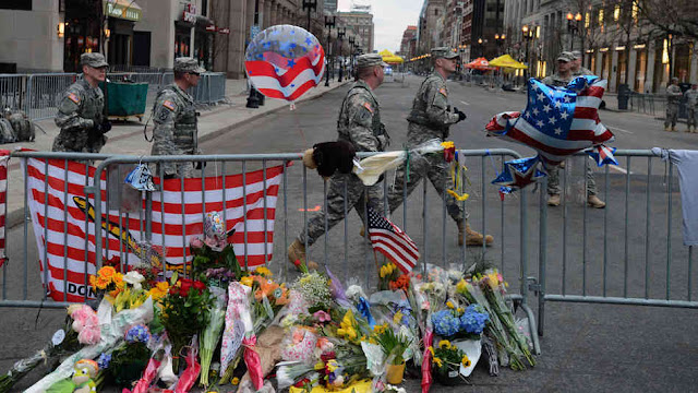 http://www.npr.org/blogs/thetwo-way/2013/04/17/177573579/boston-marathon-explosions-wednesdays-developments