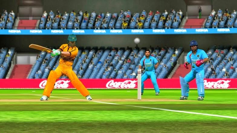 Street Cricket Champions 2010