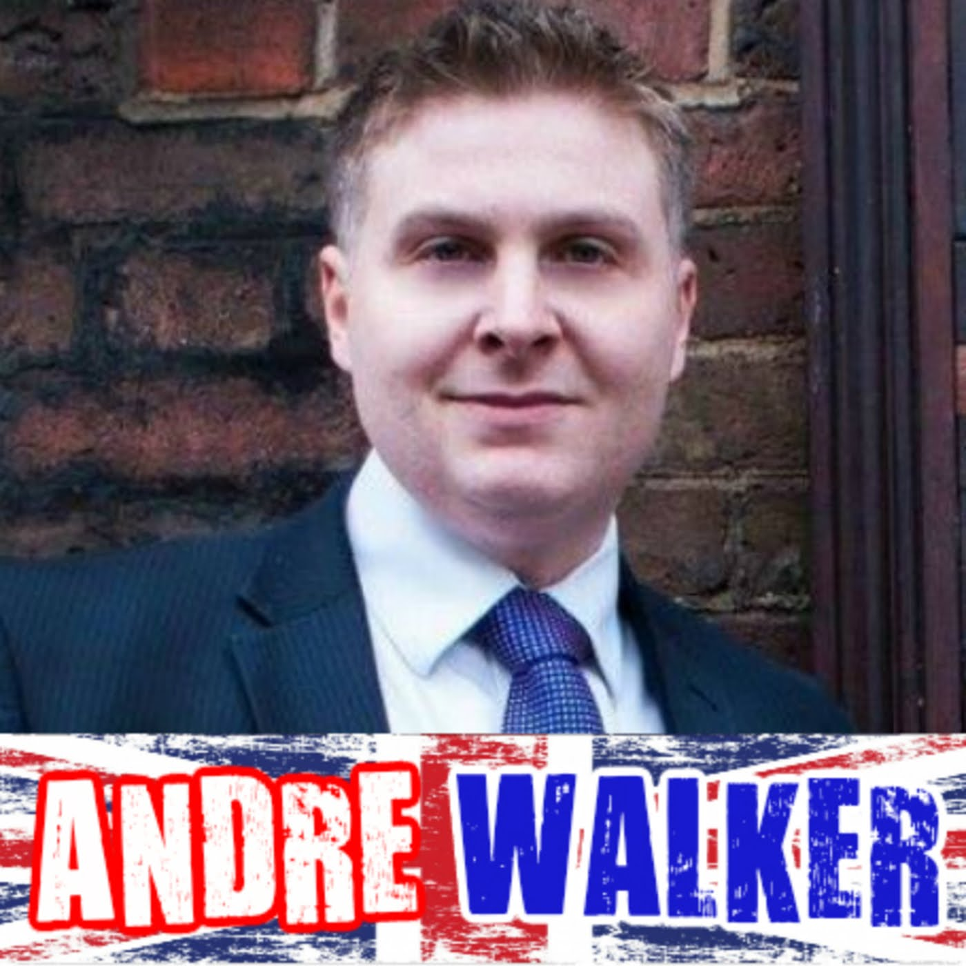 Andre Walker's Blog
