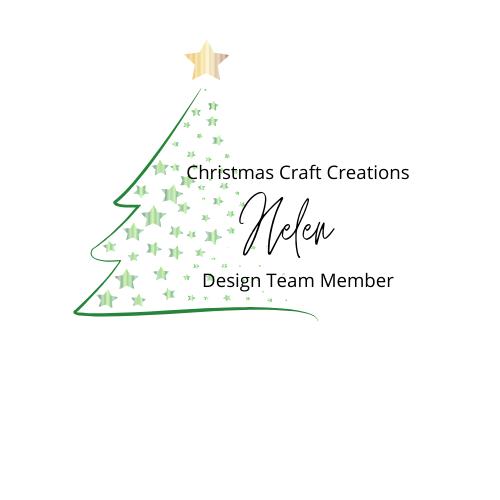 Christmas Craft Creations Design Team Member