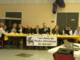 2011 Novembro - Sorède, França