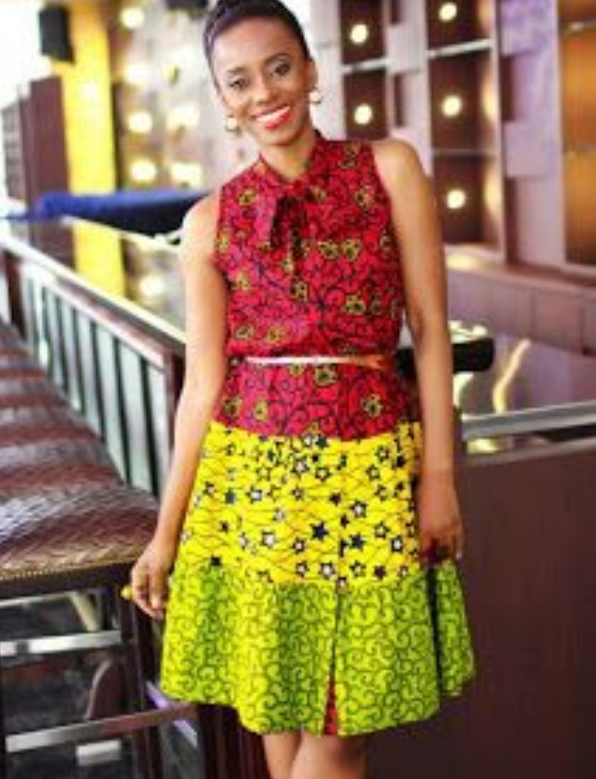 Collective African Designs Mixing It Up