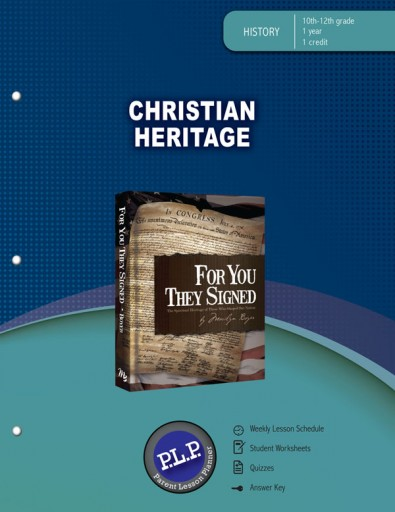 gcus history and christian heritage