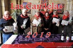 LAS CANDELAS 2019