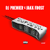 "Audio:  DJ Premier and Jakk Frost ""Dope Boy Talk"""