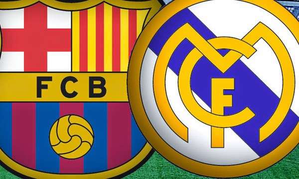 Hasil Pertandingan Barcelona vs Real Madrid, Copa del Rey 17 April 2014