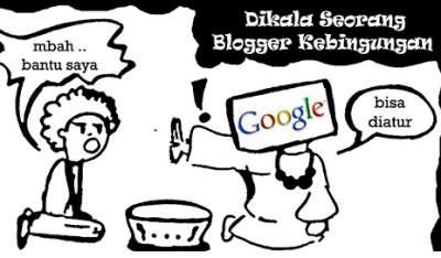 Karakteristik Blog Yang Baik