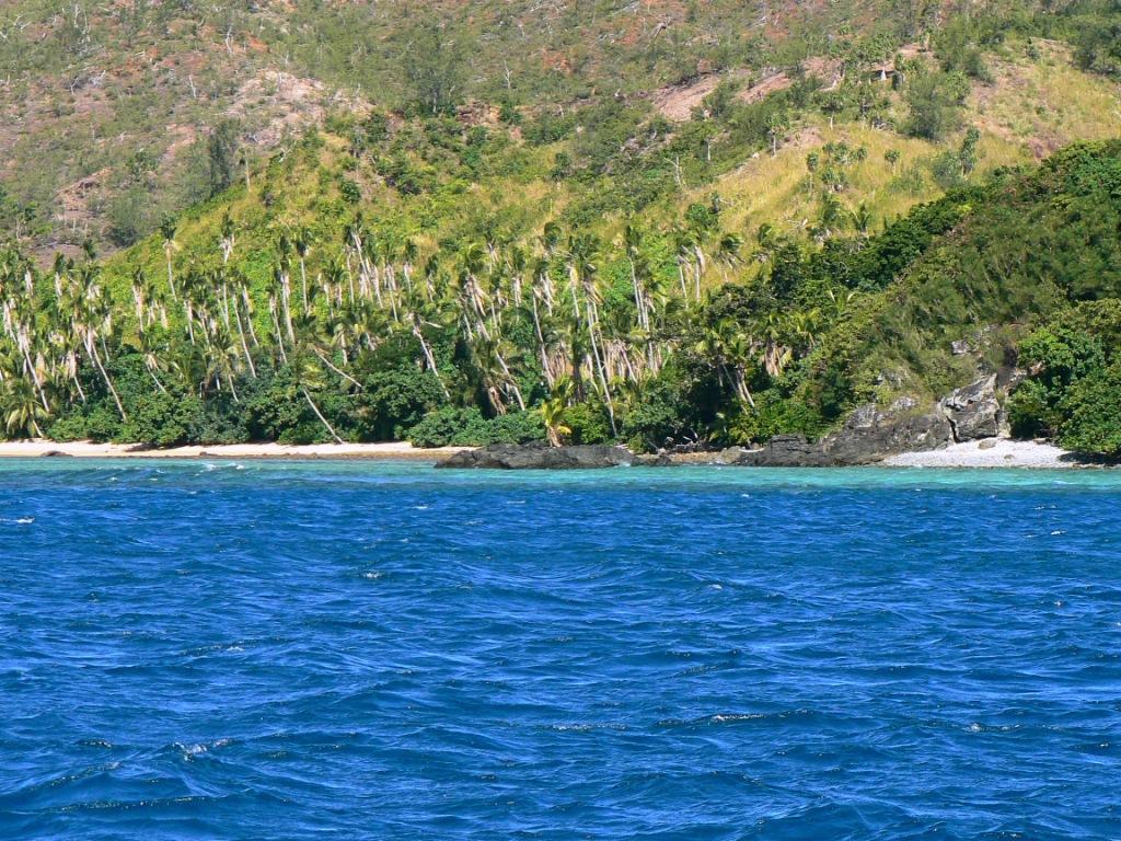 sailing helena waya island and blue lagoon fiji. Black Bedroom Furniture Sets. Home Design Ideas