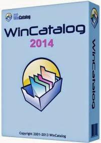 WinCatalog v6 2 4 14 Multilanguage 2014 full version download
