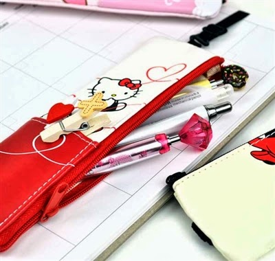 filofax accessories at CoolPencilCase.com