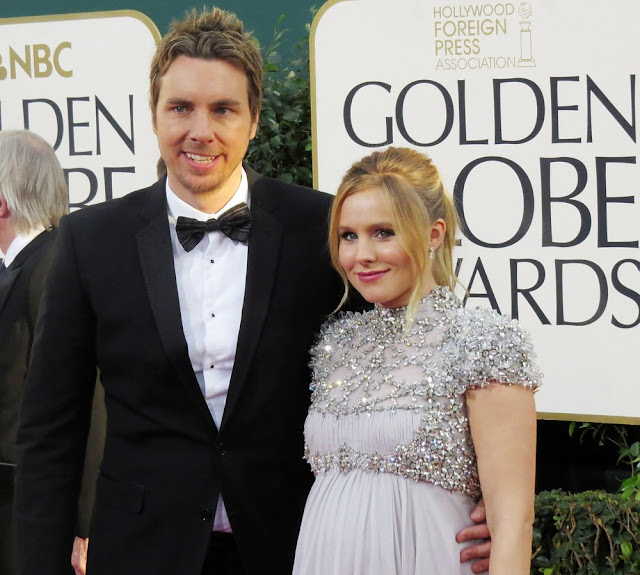 Kristen Bell and Dax Shepard Welcome Little Daughter