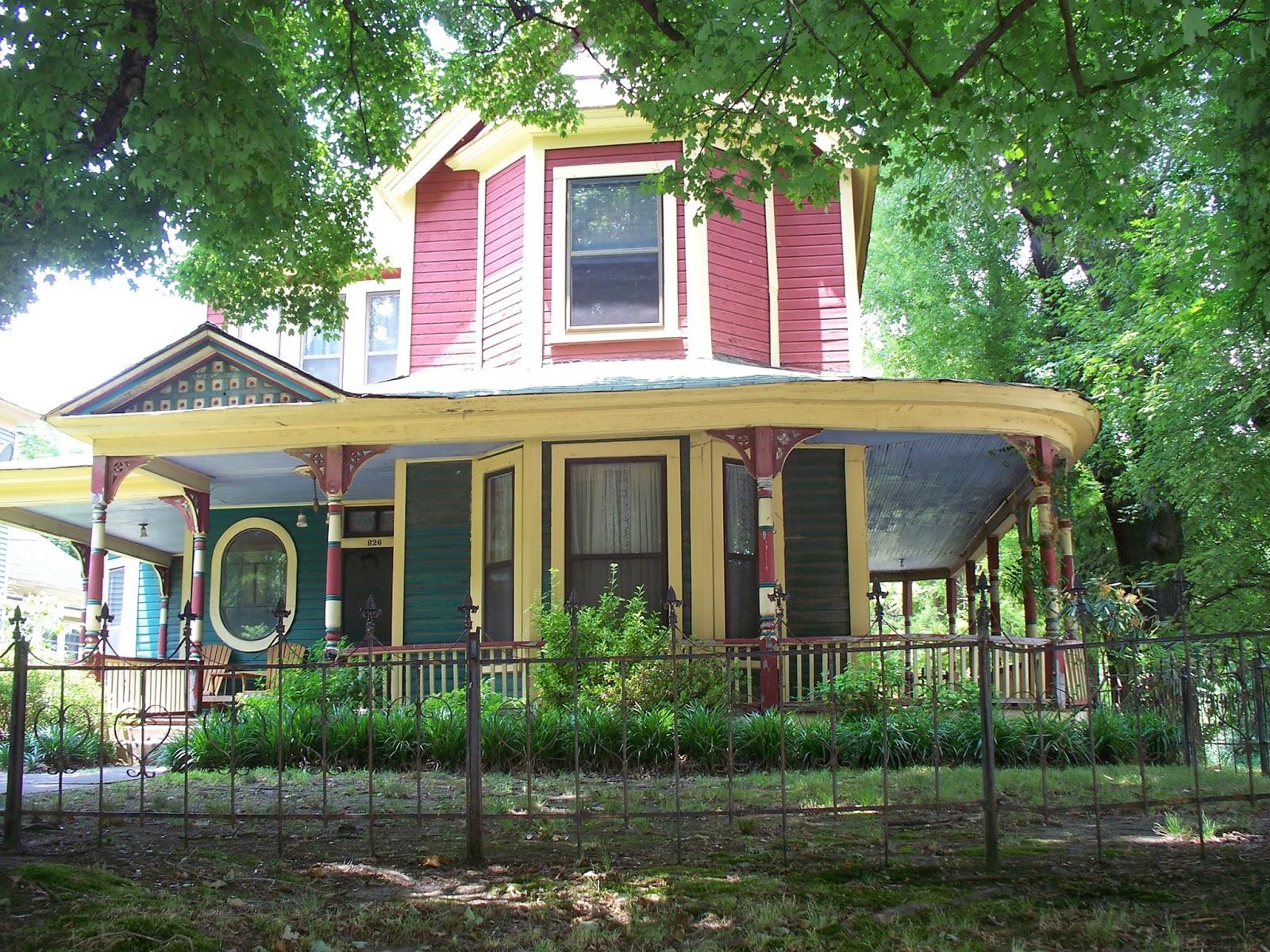 Historic Properties For Sale Salisbury Nc