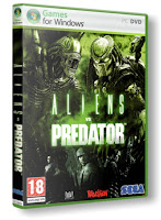 Aliens vs Predator Repack
