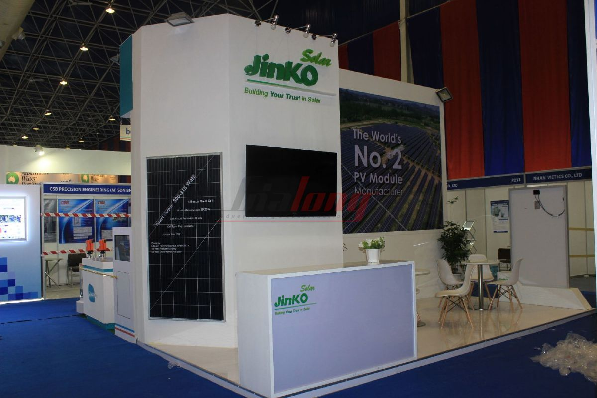 Exhibition Booth Cost : When exhibitors are a business will need to have these