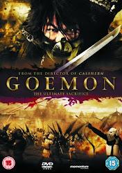 Baixar Filme Goemon (Legendado) Online Gratis