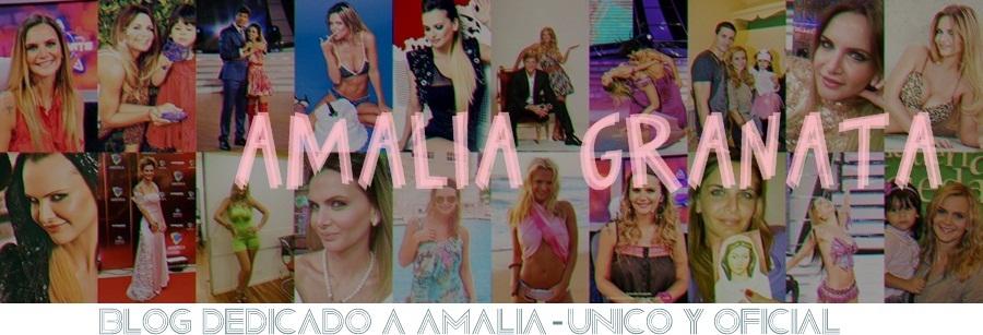 Amalia Granata ♥
