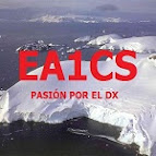 Blog EA1CS