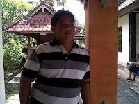Wayan Astawa Driver