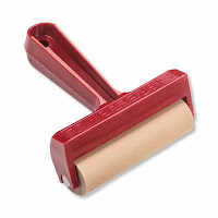Stampin'UP! Brayer