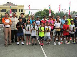 Piala Tugu Kujang AFR Bogor