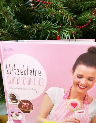 Buch Klitzekleine Glücklichmacher