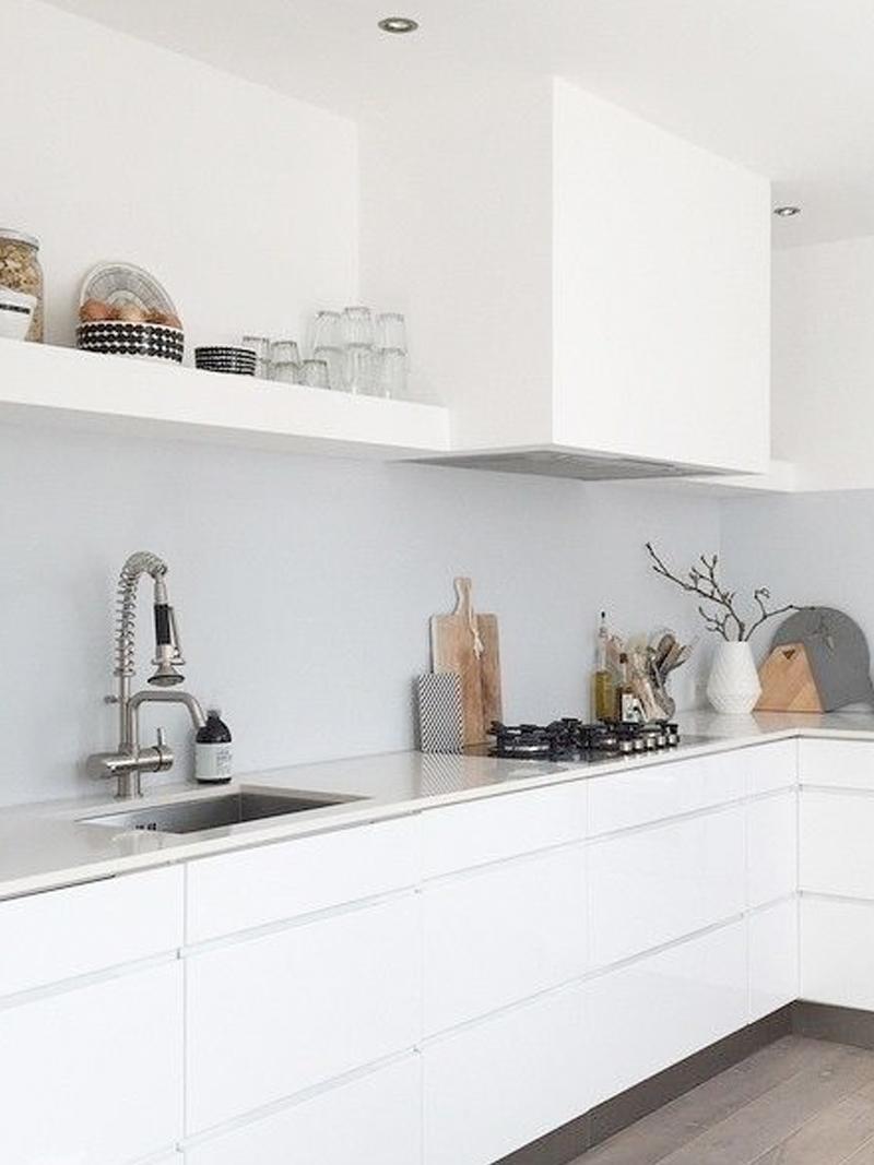 Keuken Greeploos Maken : Keukentrends 2016 – greeploos