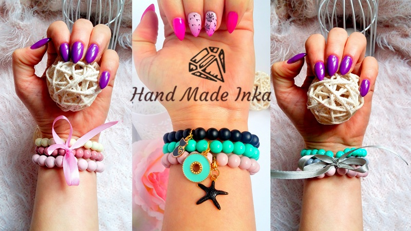 Błyskotkowoo! Hand Made Inka!