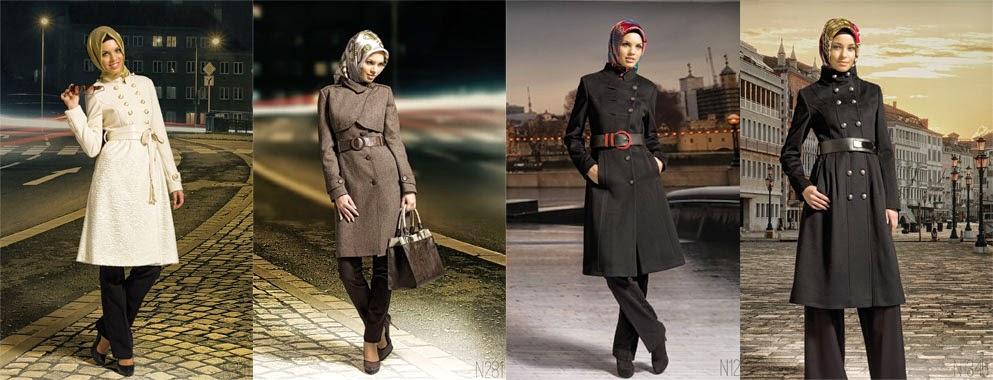 Kumpulan hijab untuk kerja